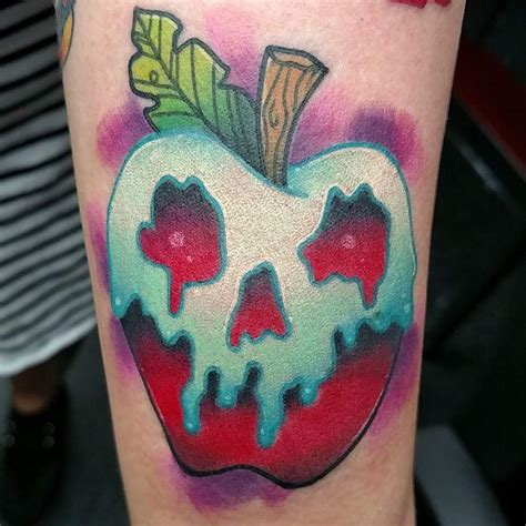warlocks tattoo watercolor artists raleigh mj s color