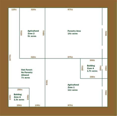 easement template easement document sle bactrust