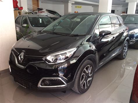 renault captur black 2014 renault captur 1 5 dci 35k black ventur motors centre