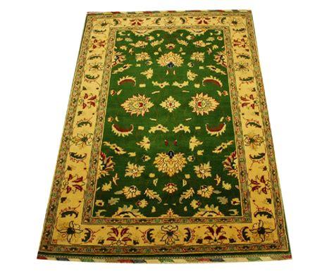 ziegler teppiche echte teppich ziegler 180x120 cm 100 wolle handgekn 252 pft