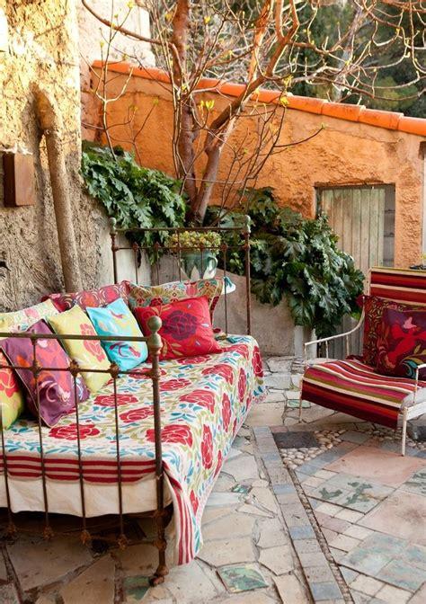 moroccan garden design