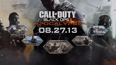 black ops map packs black ops 2 apocalypse dlc map pack preview analysis