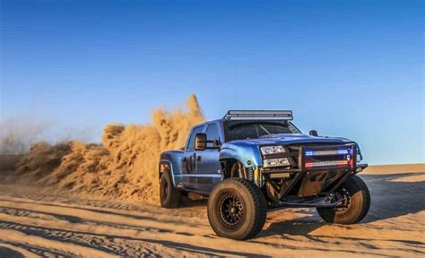 chevy prerunner truck what is a prerunner truck and how to build it