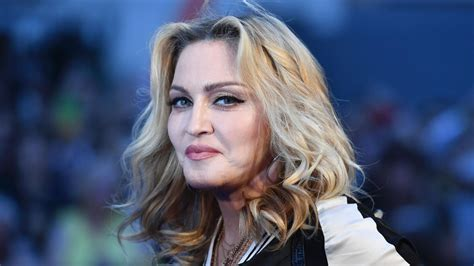 Gamis Madonna by What S Madonna S New Quot Beautiful Quot Grammy