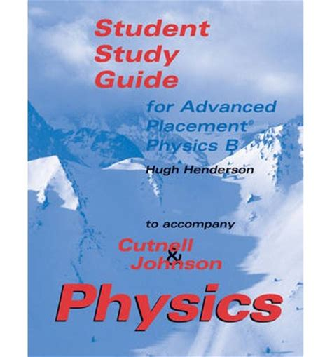 student study guide with ibmâ spssâ workbook for essential statistics for the behavioral sciences books physics advanced placement student study guide d