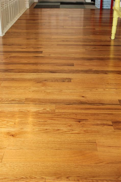 Hardwood Floor Care Diy Wood Floor Polishing Cleaner