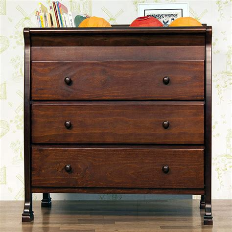 espresso bedroom dresser espresso dresser changing table espresso changing table