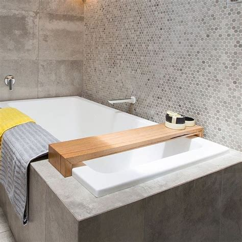 wooden bathtub caddy 1000 ideas about bath caddy on pinterest bathtub tray