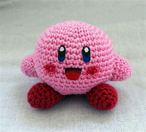 amigurumi kirby pattern ravelry kirby dutch pattern by rianne de kok crochet