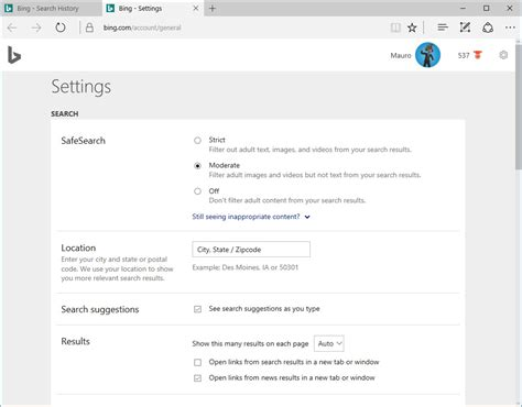 how to manage cortana settings on the windows 10 fall how to use cortana settings on windows 10 windows central