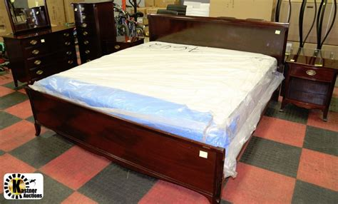 mahogany bedroom suite mahogany gibbard bedroom suite mattress not incl