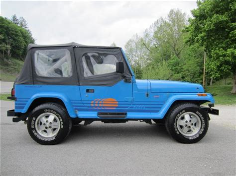 Jeep Wrangler Islander For Sale Construction
