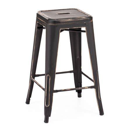 ls plus counter height bar stools design lab mn dreux counter stool set of 4 walmart com