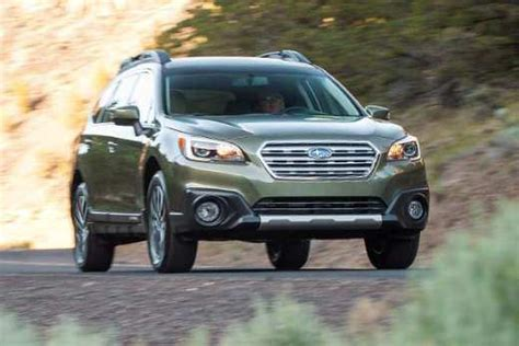 2019 subaru outback changes 2019 subaru outback changes car review car review