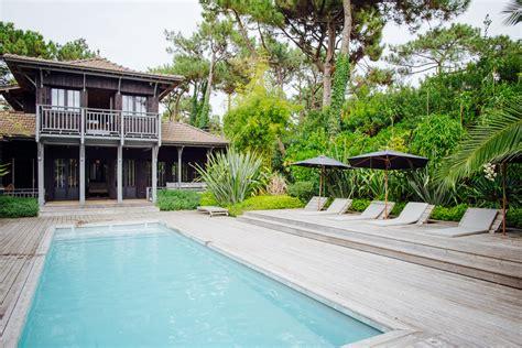maison a vendre cap ferret cap ferret exclusif magnifique villa barnes bassin d