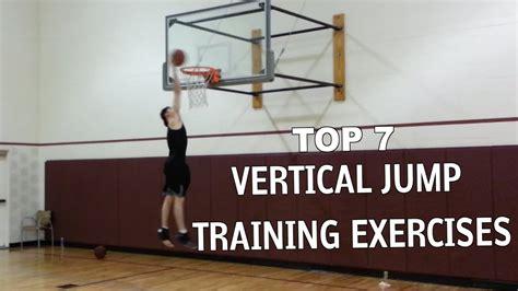 best vertical jump top 7 vertical jump exercises