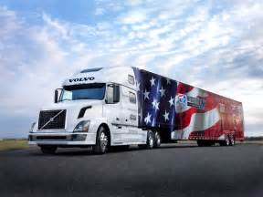 Volvo Of America American Trucking Associations