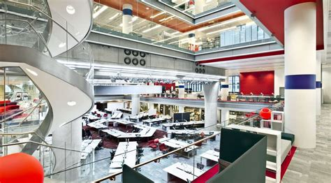 Open House Plan Open Plan Office Fit Out In Central London