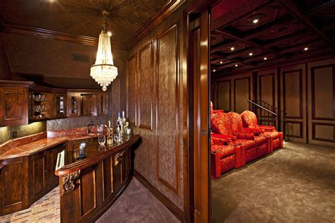 home theatre design los angeles home theater lobby and entrance view of the home theater s