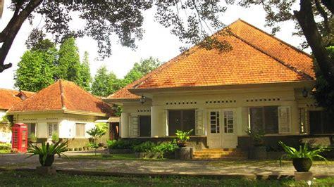 desain rumah jaman belanda desain rumah zaman kolonial belanda colonial houses