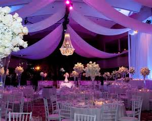 Ceiling Drape Decoration Wedding And Event Ceiling Drapery