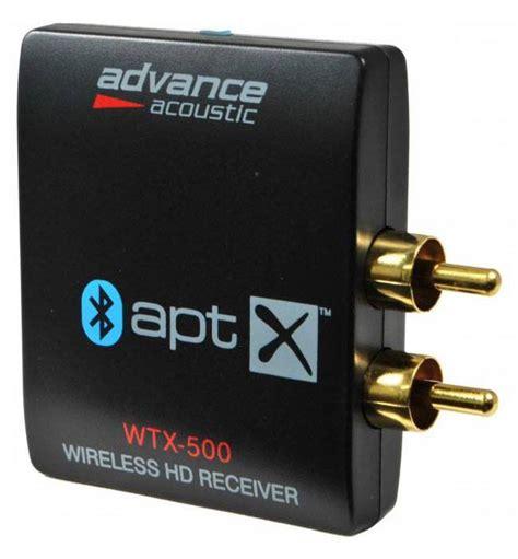 advance acoustic wtx 500 le comptoir du et de la musique
