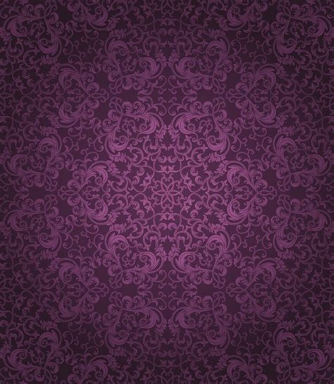 violet pattern for photoshop free violet classical pattern background 01 titanui