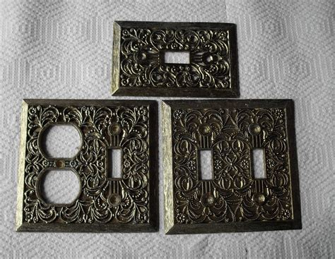 decorative light switch plates decorative switchplates and outlet covers decorative the