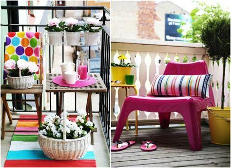 decoracion de balcones interiores decoraci 243 n para balcones bonitos y funcionales 161 a