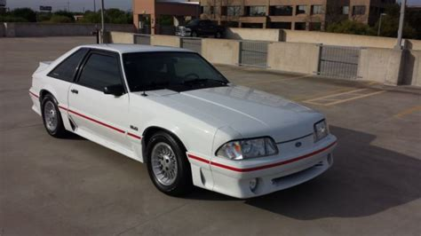 1990 25th anniversary mustang 1facp42e5lf115581 1990 ford mustang gt 5 0 25th