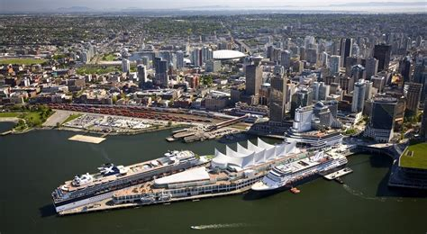 Address Finder Bc Vancouver Bc Canada Cruise Port Schedule Cruisemapper