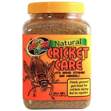 wholesale zoo med cricket care