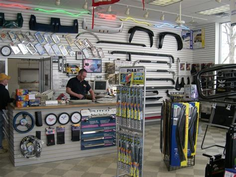 dealers in household accessories showroom photo gallery at prostyle auto car truck