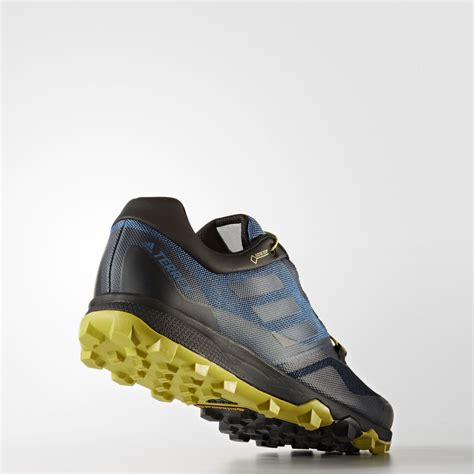 adidas terrex trailmaker mens blue tex sneakers running sports shoes ebay