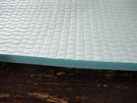 future foam prime comfort   thick premium carpet pad