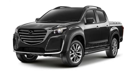 Mazda Bt 50 2020 Price by 2020 Mazda Bt 50 Redesign Specs And Price Thecarsspy