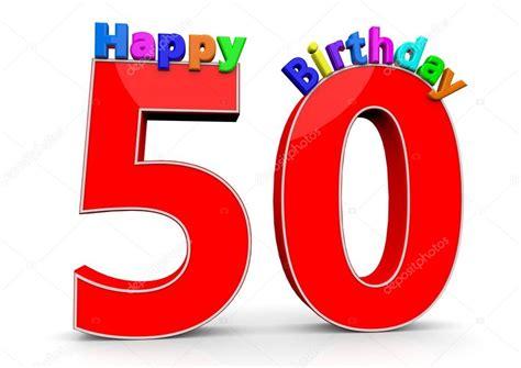 imagenes de cumpleaños numero 50 el gran rojo n 250 mero 50 con feliz cumplea 241 os foto de