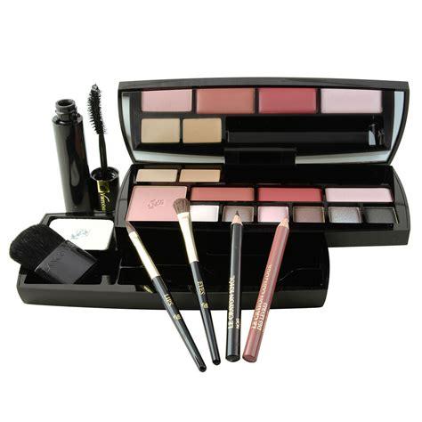 Makeup Kit Lancome 1 box lancome absolu voyage complete expert make up