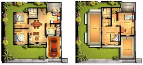 Centralized Floor Plan by Havila Mission Hills Sta Sofia Antipolo City Real