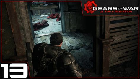 dark labyrinth edition 8498146747 gears of war ultimate edition part 13 act 2 nightfall dark labyrinth xbox one 1080p