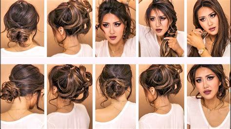 hairstyles for medium length hair for work top 2017 ft herstyler everyday fall hairstyles for
