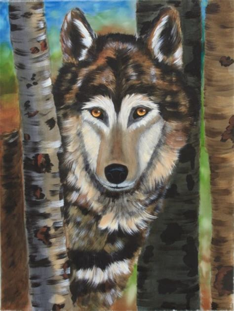 bob ross painting animals wildlife paintings wildlife painting classes