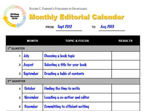 editorial calendar for content marketing template editorial calendar templates for content marketing the