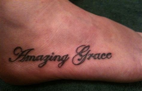amazing grace tattoo amazing grace www imgkid the image kid has it