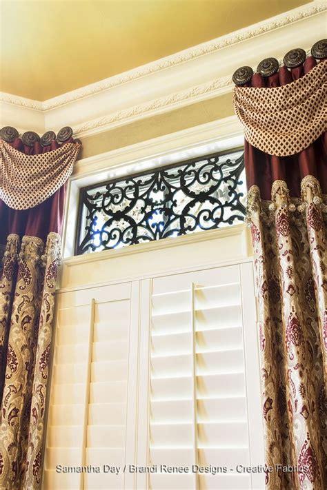 transom window curtains best 25 transom window treatments ideas on pinterest