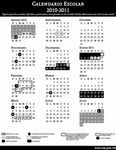 T C 2000 Calendario 2015 Calendario Escolar 2010 2011 Admision A La Universidad