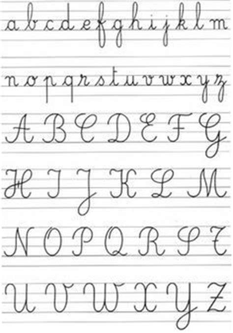 best 25 cursive letters ideas on cursive alphabet best 25 cursive letters ideas on cursive alphabet cursive fonts and fancy writing