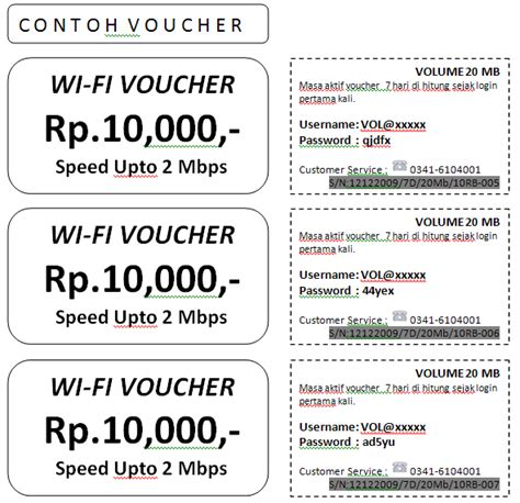 Voucher Wifi pasanghotspot gratis powered by sinyal kuat indosat 3 5g