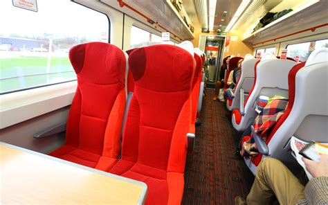 east seats east coast trains uk class