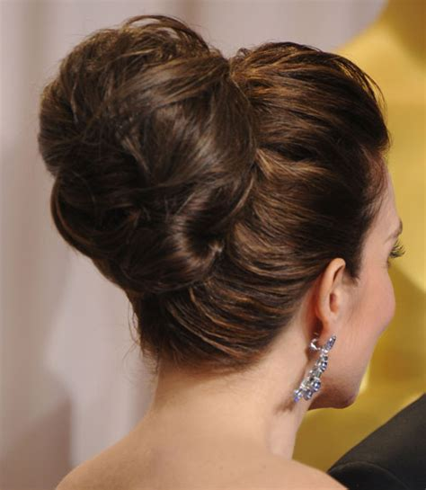 Wedding Hair Updo Front by Updo Hairstyles Front And Back Www Imgkid
